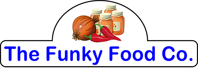 The Funky Food Company